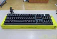 PS2純正USBキーボード|SONY