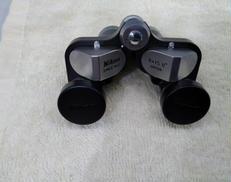 双眼鏡 NIKON