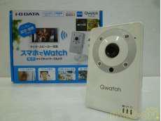 ネットワークカメラ I・O DATA