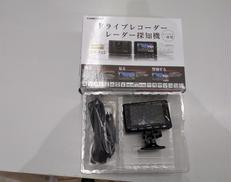 ドライブレコーダー COMTEC