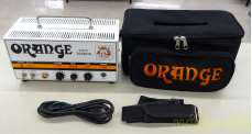 ギター・ベース用アンプ/ヘッド|ORNGE