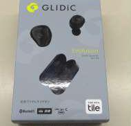 ワイヤレスヘッドホン|GLIDIC
