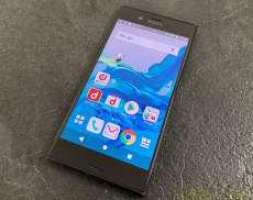 【5.2型スマートフォン】Xperia XZ SO-01J|SONY