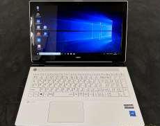 【大容量1TB】NEC Lavie PC-NS150 CAW|NEC