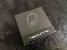 【新品未開封品!!運動中にも最適】PowerbeatsPro BEATS