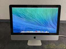 【Corei5&Radeon HD6750M搭載】i Mac APPLE