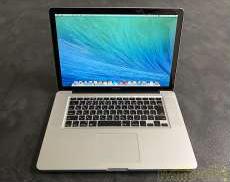 【15.4型液晶搭載】MacBookPro|APPLE