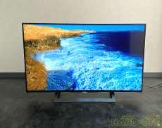 【店頭受取限定】BRAVIA43型4K液晶TV SONY