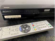 【HDD容量400GB】スゴ録 ハイビジョンレコーダー|SONY