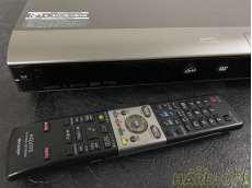 【HDD容量250GB】シャープDVDレコーダー|SHARP