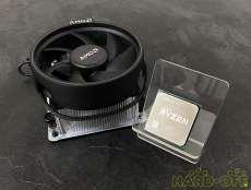 【高コスパCPU!!】RYZEN 7 2700 3.2GHz AMD
