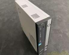 【Corei3搭載】ESPRIMOデスクトップPC|FUJITSU