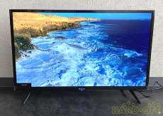 【美品!!2020年製】32V型液晶TV HISENSE