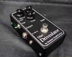 【個性派OD】DEMETER DRV-2|DEMETER AMPLIFICATION