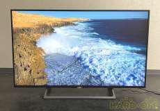 【店頭受取限定】BRAVIA49型4K液晶TV|SONY