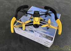 【空撮に最適!!!】Parrot Bebop Drone|PARROT