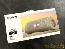 【新品未使用!2020年発売】Bluetoothスピーカー SONY XES
