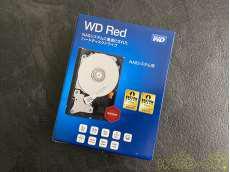 【新品未使用品!!2TB】WD WD20EFAX-RT|WESTERN DIGITAL