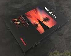 【AUDIOQUEST】RED RIVER 1.0M XLR audioquest