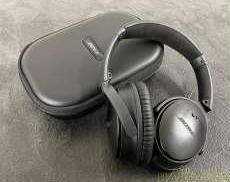 【ノイズキャンセリング機能付】Bluetoothヘッドホン BOSE