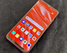 【SIMフリー】NOVA lite3 Huawei