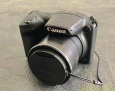 【コンパクトな人気者!!光学30倍ズーム搭載】デジタルカメラ|CANON