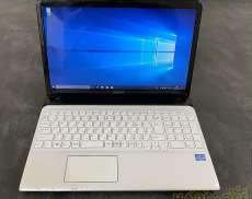 【VAIO「Eシリーズ」】15.5型ノートパソコン|SONY
