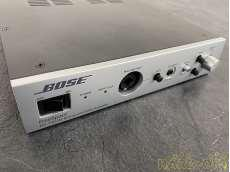 【簡単な操作で上質なサウンド】BOSEパワーアンプ BOSE