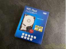 【新品未使用品!!3TB】WD WD30EFAX-RT|WESTERN DIGITAL