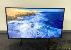 【美品!!2021年製!】AQUOS42V型液晶TV SHARP
