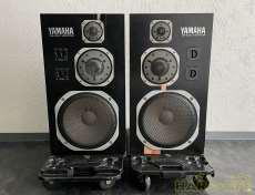 【23年にわたり販売された名作】NS-1000M|YAMAHA