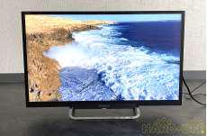 【美品!!LEDバックライト】BRAVIA 24型液晶TV|SONY