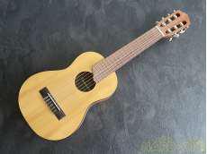 【ウクレレのようなコンパクトサイズ】アコースティックギター YAMAHA