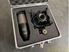 【お手頃価格のコンデンサマイク】AKG P220|AKG