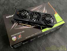 【GeForce RTX 2070搭載】 ビデオカード|GIGABYTE