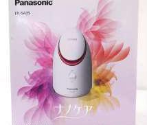 【新品未使用】PANASONICスチーマー(EH-SA35) PANASONIC