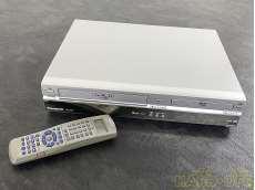 【美品!!今時これはスゴイ!!】VHS一体型DVDプレイヤー|PANASONIC