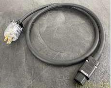 【AETのハイエンド品質】オーディオ用電源ケーブル|AET
