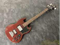 【Vintage1976年製】Gibsonエレキベース|GIBSON