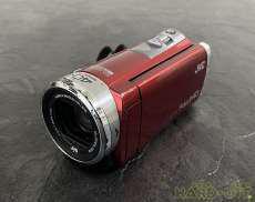 【Everio】GZ-E600-R JVC