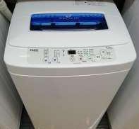 4.5kg全自動洗濯機 HAIER