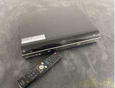 【HDD250GB】AQUOS DVDレコーダー SHARP