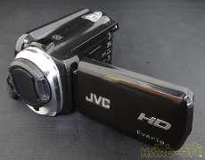 HDDビデオカメラ JVC/VICTOR