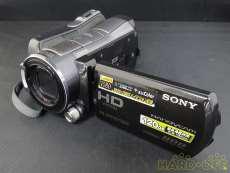 HDDビデオカメラ SONY