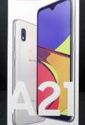 Galaxy A21 64GB DOCOMO