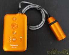 ウェアラブルカメラ・アクションカム|PANASONIC