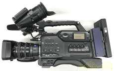 HDVカムコーダー miniDV スタンダードDVカセット対応|SONY