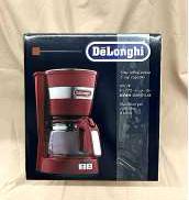 コーヒーメーカー|DELONGHI