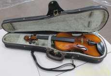 エレクトリックヴァイオリン KARL HOFNER