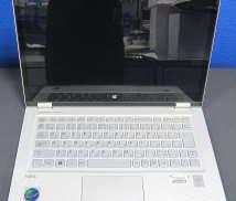モバイルノートPC NEC